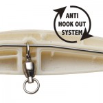 ANTI HOOK OUT SYSTEM