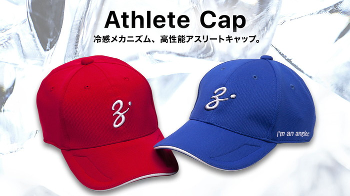 zenaq_ athletecap